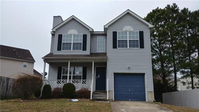 122 Sheppard Dr, York County, VA 23185 (#10177816) :: RE/MAX Central Realty