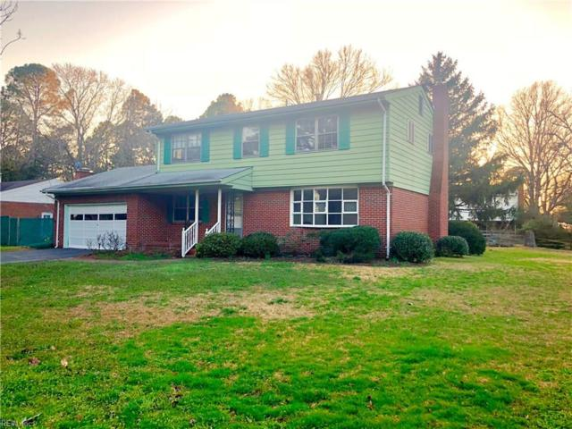 3528 Spence Rd, Portsmouth, VA 23703 (#10177830) :: RE/MAX Central Realty