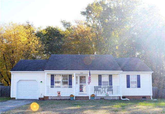 3433 Willow Breeze Dr, Portsmouth, VA 23703 (#10177834) :: RE/MAX Central Realty
