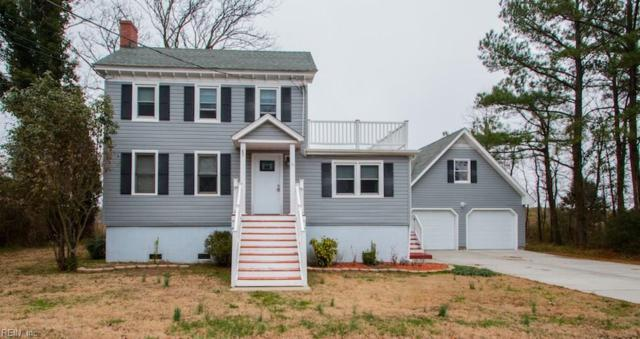98 N Lawson Rd, Poquoson, VA 23662 (#10177843) :: Chad Ingram Edge Realty