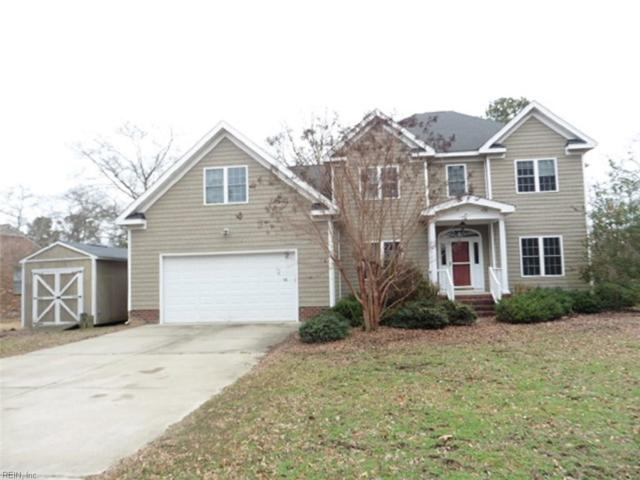 1953 Pine Cone Ln, Gloucester County, VA 23072 (#10177848) :: RE/MAX Central Realty