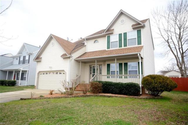 1337 Akinburry Rd, Virginia Beach, VA 23456 (MLS #10177853) :: Chantel Ray Real Estate