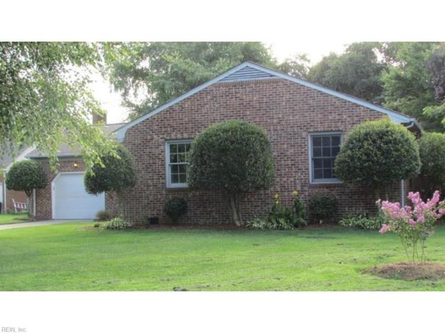 28 Windy Point Dr, Poquoson, VA 23662 (#10177858) :: RE/MAX Central Realty
