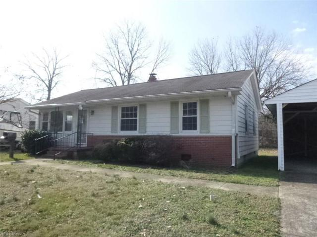 185 Findley Sq, Hampton, VA 23666 (#10177867) :: Chad Ingram Edge Realty