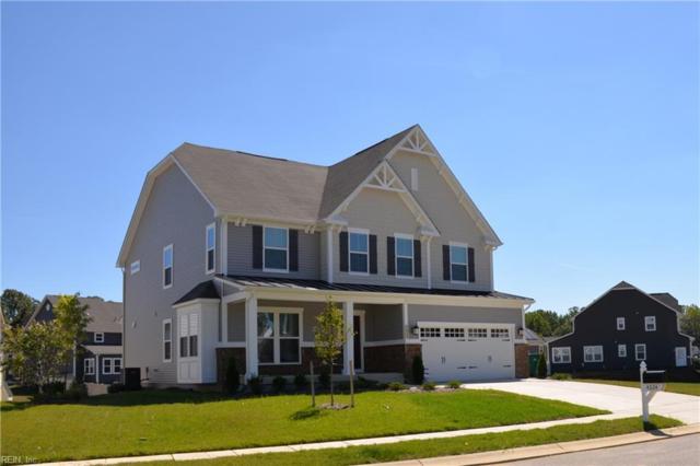 7907 Eagle Cir, New Kent County, VA 23124 (#10177922) :: Abbitt Realty Co.