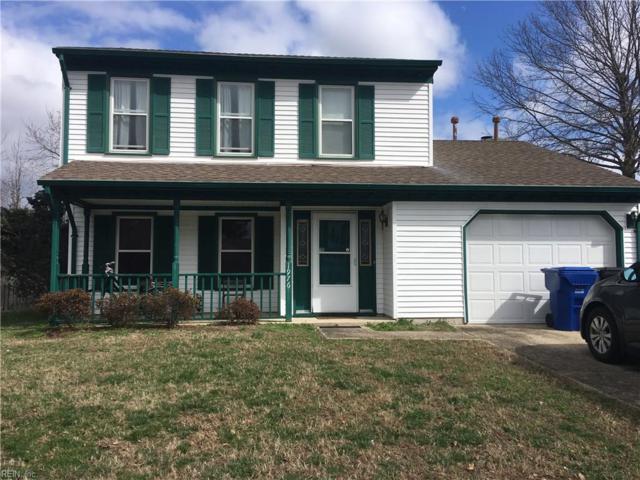 1976 Southaven Dr, Virginia Beach, VA 23464 (MLS #10177935) :: Chantel Ray Real Estate