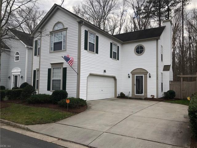 1729 Woodmill St, Chesapeake, VA 23320 (#10177950) :: Austin James Real Estate