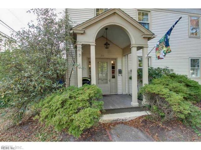 313 Palen Ave, Newport News, VA 23601 (#10177987) :: Austin James Real Estate