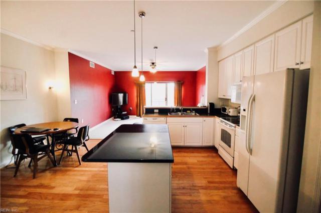 230 Nat Turner Blvd S #3001, Newport News, VA 23606 (MLS #10178020) :: Chantel Ray Real Estate