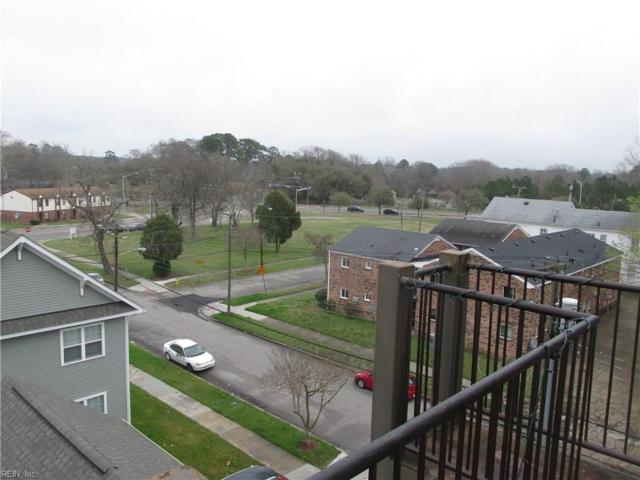 200 W 31st St #402, Norfolk, VA 23504 (#10178042) :: Austin James Real Estate