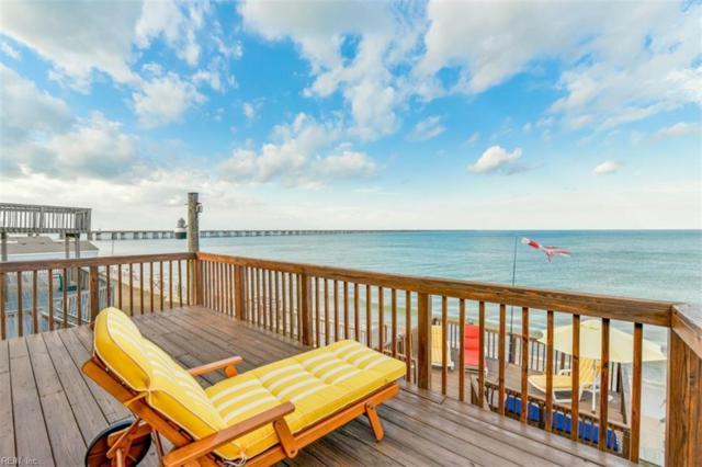 4524 Ocean View Ave, Virginia Beach, VA 23455 (#10178080) :: Green Tree Realty Hampton Roads