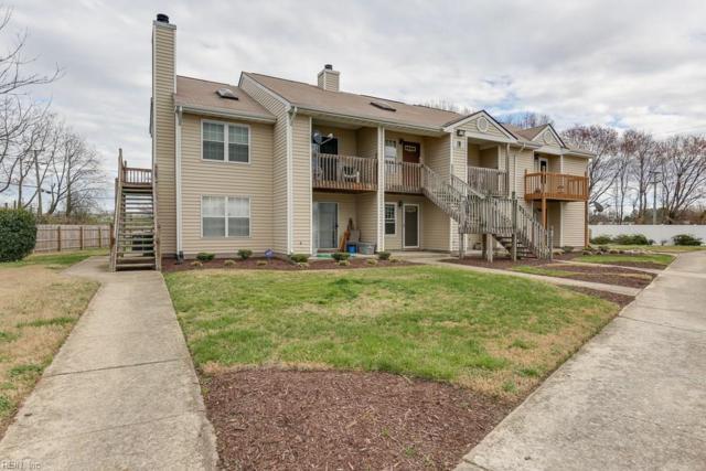 3672 Towne Point Rd A, Portsmouth, VA 23703 (#10178084) :: Austin James Real Estate