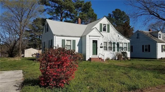1380 Norcova Dr, Norfolk, VA 23502 (MLS #10178131) :: Chantel Ray Real Estate