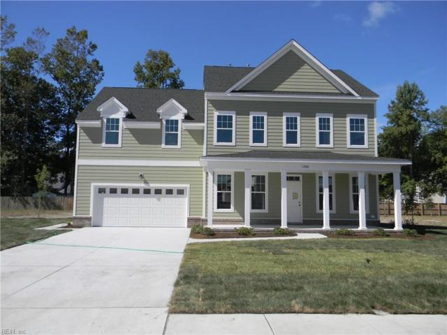 1200 Obsidian Way, Chesapeake, VA 23322 (#10178137) :: Green Tree Realty Hampton Roads