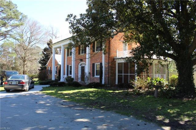 3356 Western Branch Blvd Blvd, Chesapeake, VA 23321 (#10178144) :: Momentum Real Estate