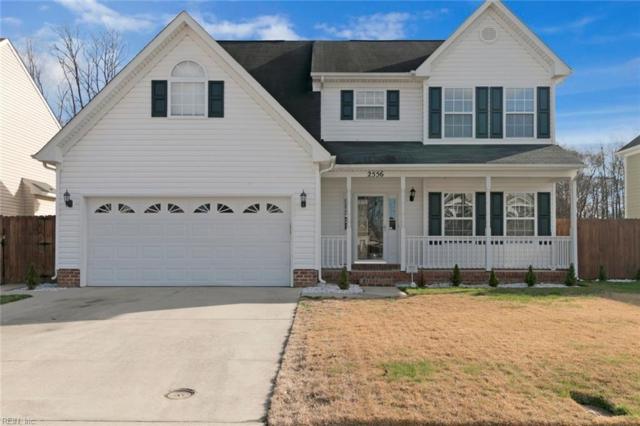 2556 Golden Maple Dr, Suffolk, VA 23434 (MLS #10178157) :: Chantel Ray Real Estate