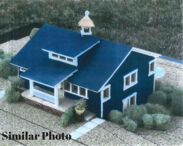 116 Cockes Ln, Isle of Wight County, VA 23430 (#10178203) :: Austin James Real Estate