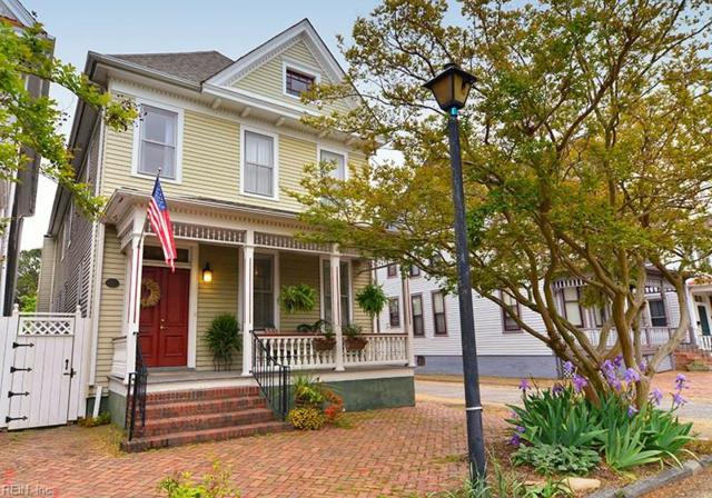 371 Washington St, Portsmouth, VA 23704 (MLS #10178213) :: Chantel Ray Real Estate