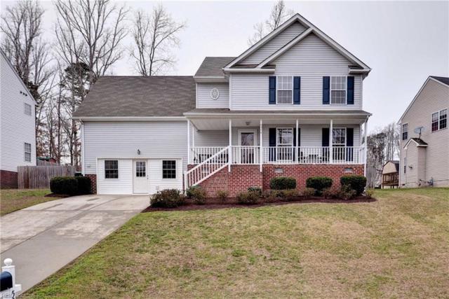 5336 Rockingham Drive Dr, James City County, VA 23188 (MLS #10178218) :: Chantel Ray Real Estate