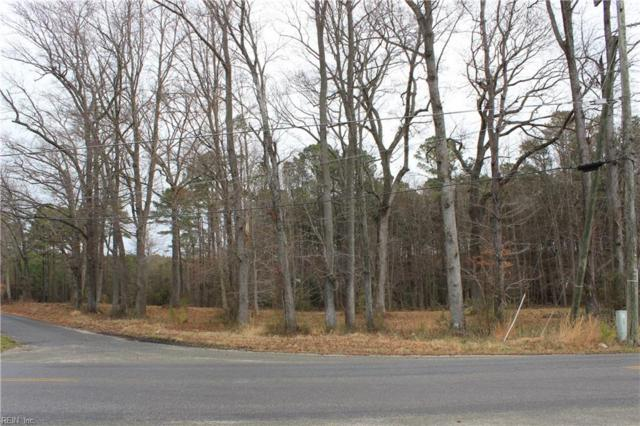 17 Ac Mosquito Point Rd, Lancaster County, VA 22578 (#10178225) :: The Kris Weaver Real Estate Team