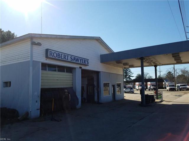 1014 North Road St, Elizabeth City, NC 27909 (#10178246) :: Austin James Real Estate