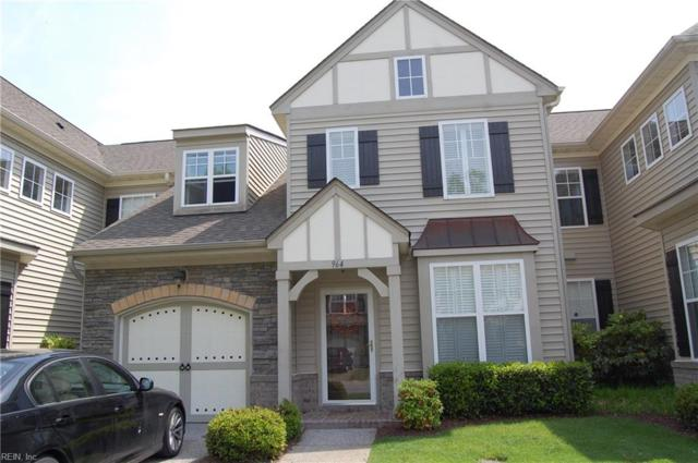 964 Turtle Pond Ln, Virginia Beach, VA 23462 (MLS #10178286) :: Chantel Ray Real Estate