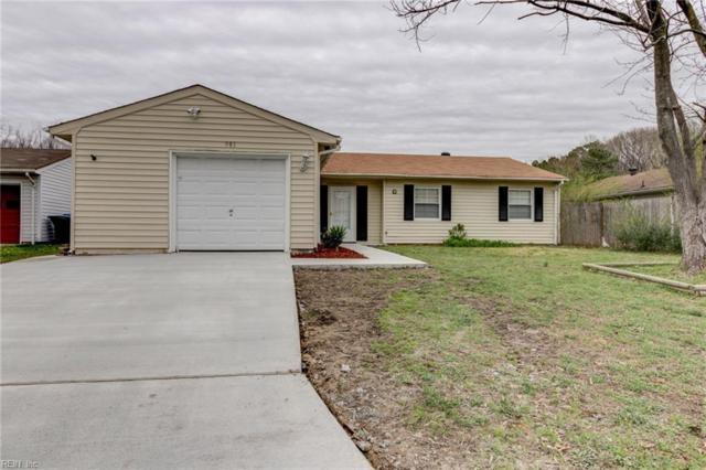 993 Boughton Way, Virginia Beach, VA 23453 (#10178312) :: Austin James Real Estate
