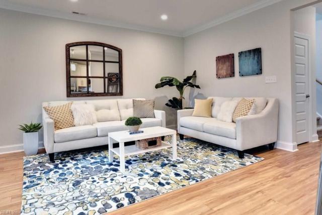 116 Cherry Ave, Hampton, VA 23661 (#10178328) :: Austin James Real Estate