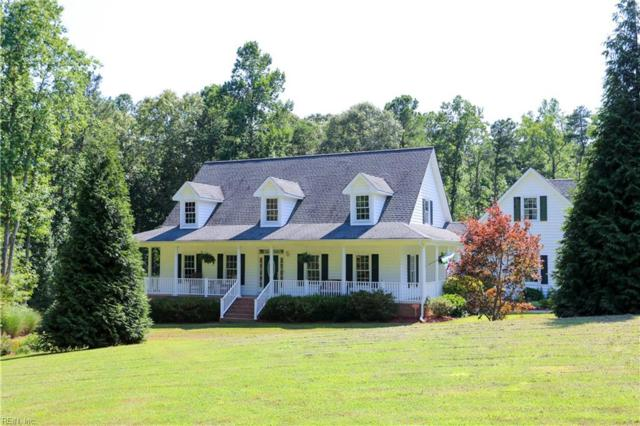 186 Saddletown Rd, James City County, VA 23188 (#10178415) :: Resh Realty Group