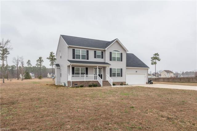 402 Kingswood Blvd, Elizabeth City, NC 27909 (MLS #10178434) :: Chantel Ray Real Estate