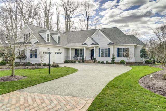 229 Jeffersons Hundred, James City County, VA 23185 (#10178445) :: Austin James Real Estate