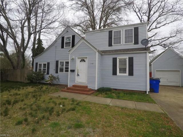 1348 W Norcova Dr, Norfolk, VA 23502 (MLS #10178456) :: Chantel Ray Real Estate