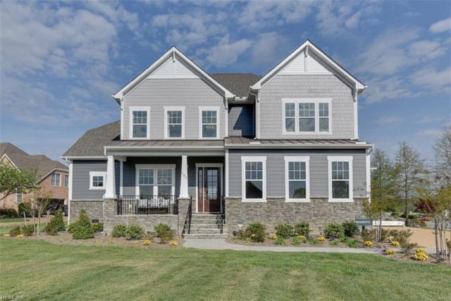 117 Gleneagles, Isle of Wight County, VA 23430 (#10178469) :: The Kris Weaver Real Estate Team