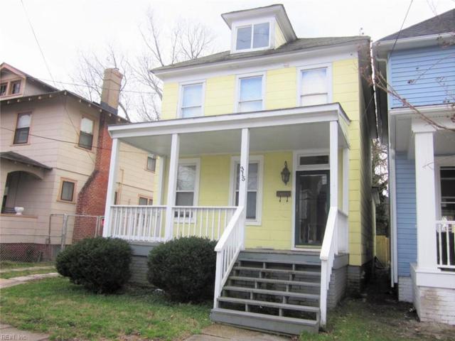 315 W 26th St, Norfolk, VA 23517 (#10178506) :: Austin James Real Estate