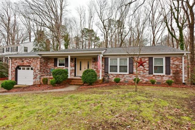 290 Kingsman Dr, Newport News, VA 23608 (MLS #10178508) :: Chantel Ray Real Estate
