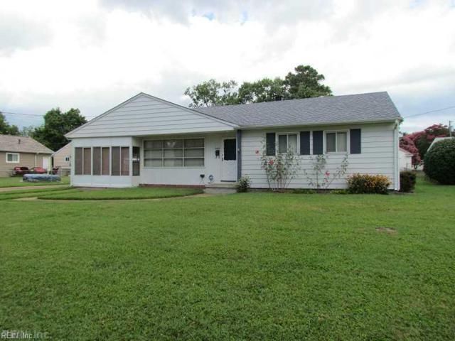 2204 Corbett Ave, Norfolk, VA 23518 (#10178511) :: Green Tree Realty Hampton Roads