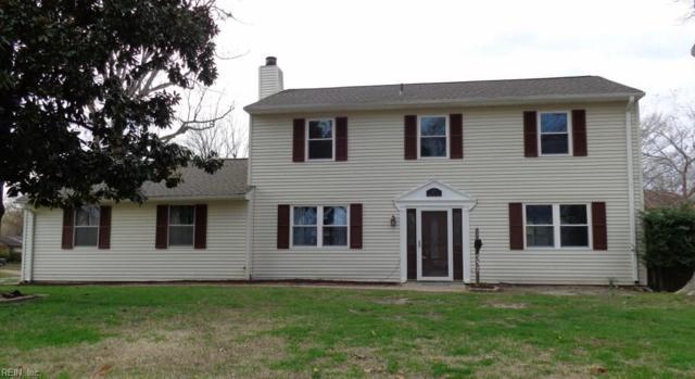 537 Woodlake Rd, Virginia Beach, VA 23452 (#10178531) :: Austin James Real Estate
