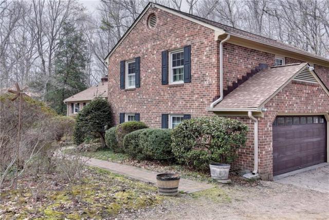 105 Glenwood Dr, James City County, VA 23185 (MLS #10178544) :: Chantel Ray Real Estate