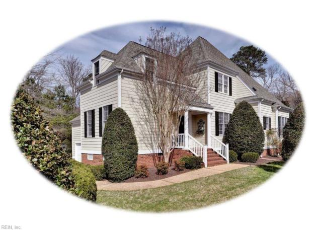 3515 Brentmoor, James City County, VA 23188 (#10178574) :: Austin James Real Estate