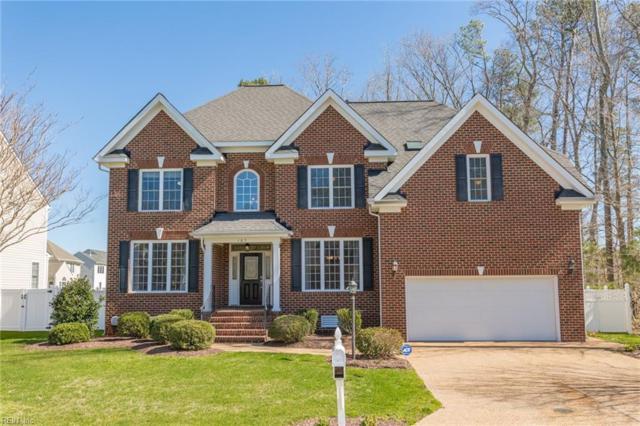105 Ocracoke Ln, York County, VA 23693 (MLS #10178582) :: Chantel Ray Real Estate