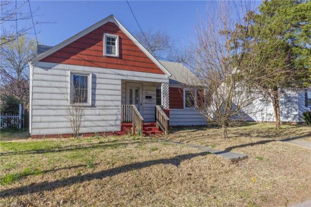 3728 Wayne Cres, Norfolk, VA 23513 (#10178605) :: Austin James Real Estate