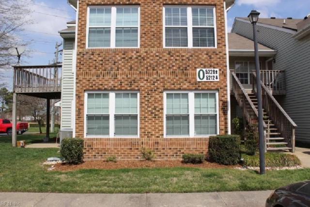 5212 Thatcher Way, Virginia Beach, VA 23456 (MLS #10178613) :: Chantel Ray Real Estate