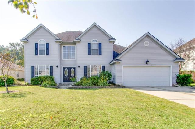 2329 Edmenton Dr, Virginia Beach, VA 23456 (MLS #10178615) :: Chantel Ray Real Estate
