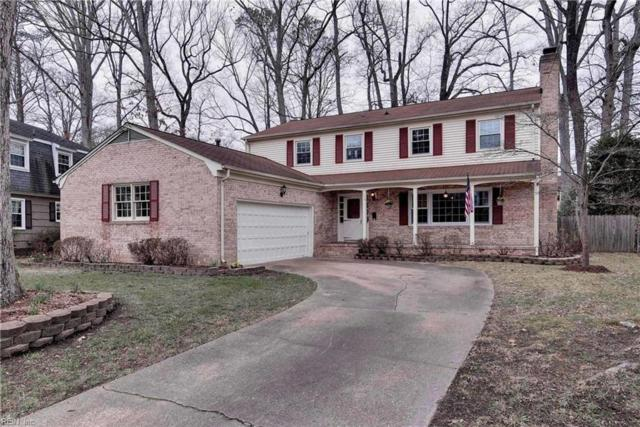 179 Corinthia Dr, Newport News, VA 23608 (MLS #10178618) :: Chantel Ray Real Estate