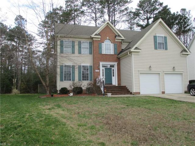 22276 Tradewinds Dr, Isle of Wight County, VA 23314 (MLS #10178644) :: Chantel Ray Real Estate