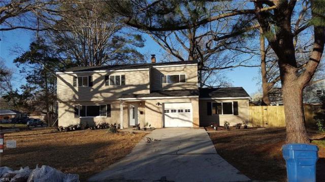 4008 Rumford Ln, Virginia Beach, VA 23452 (MLS #10178670) :: Chantel Ray Real Estate