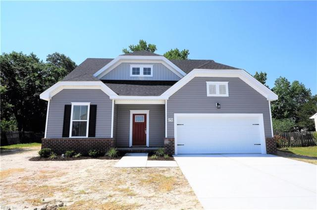 5125 Old Pughsville Rd, Chesapeake, VA 23321 (MLS #10178681) :: Chantel Ray Real Estate