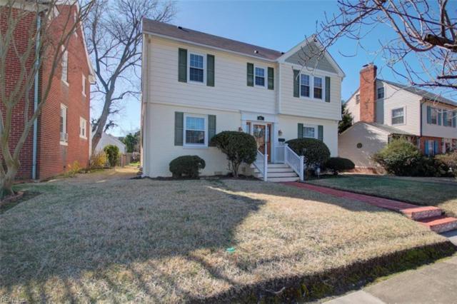 107 Chesterfield Rd, Hampton, VA 23661 (#10178687) :: Austin James Real Estate