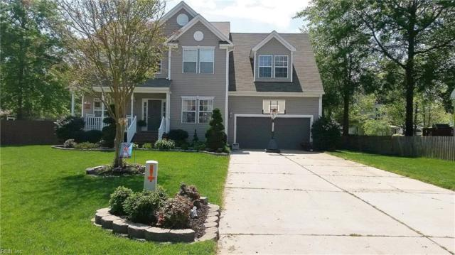 2807 Bedstone Cir, Chesapeake, VA 23323 (MLS #10178701) :: Chantel Ray Real Estate