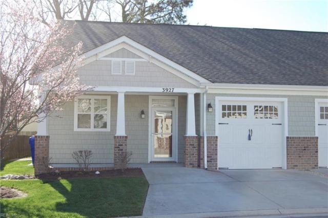3927 Rex Cir, Chesapeake, VA 23321 (MLS #10178726) :: Chantel Ray Real Estate
